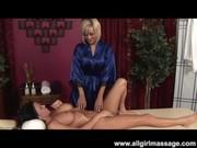 Порно массаж лесбиянок