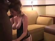 Смотреть порно в чулках жена