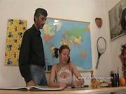 Онлайн порно русский инцес папа с дочкой