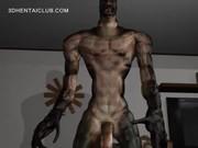 Секс мультики монстры онлайн бесплатно