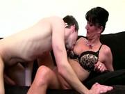 Соблазнил зрелую порно онлайн видео