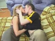 Секс видео с русской тетей